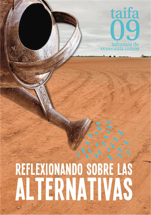 Cover image for Reflexionando sobre las alternativas