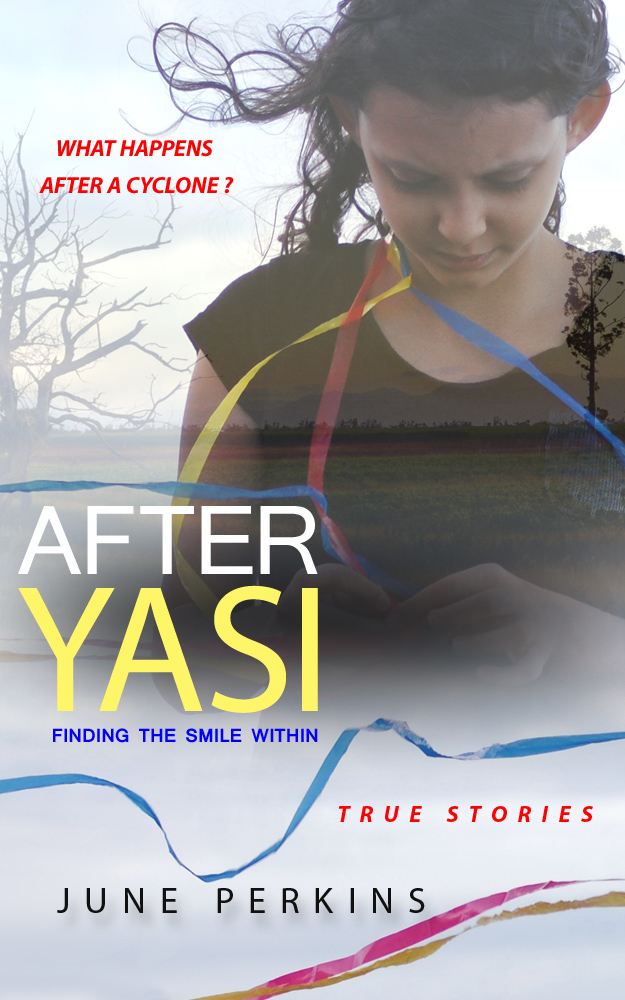 Cover image for After Yasi