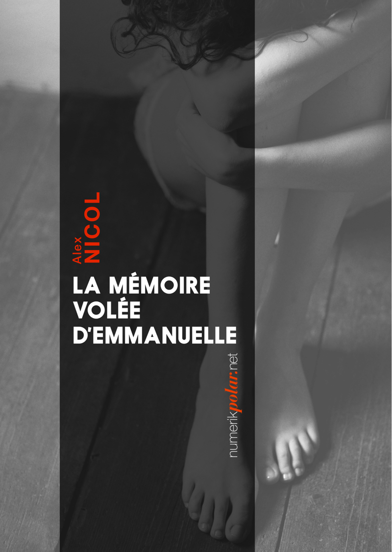 Cover image for La mémoire volée d'Emmanuelle
