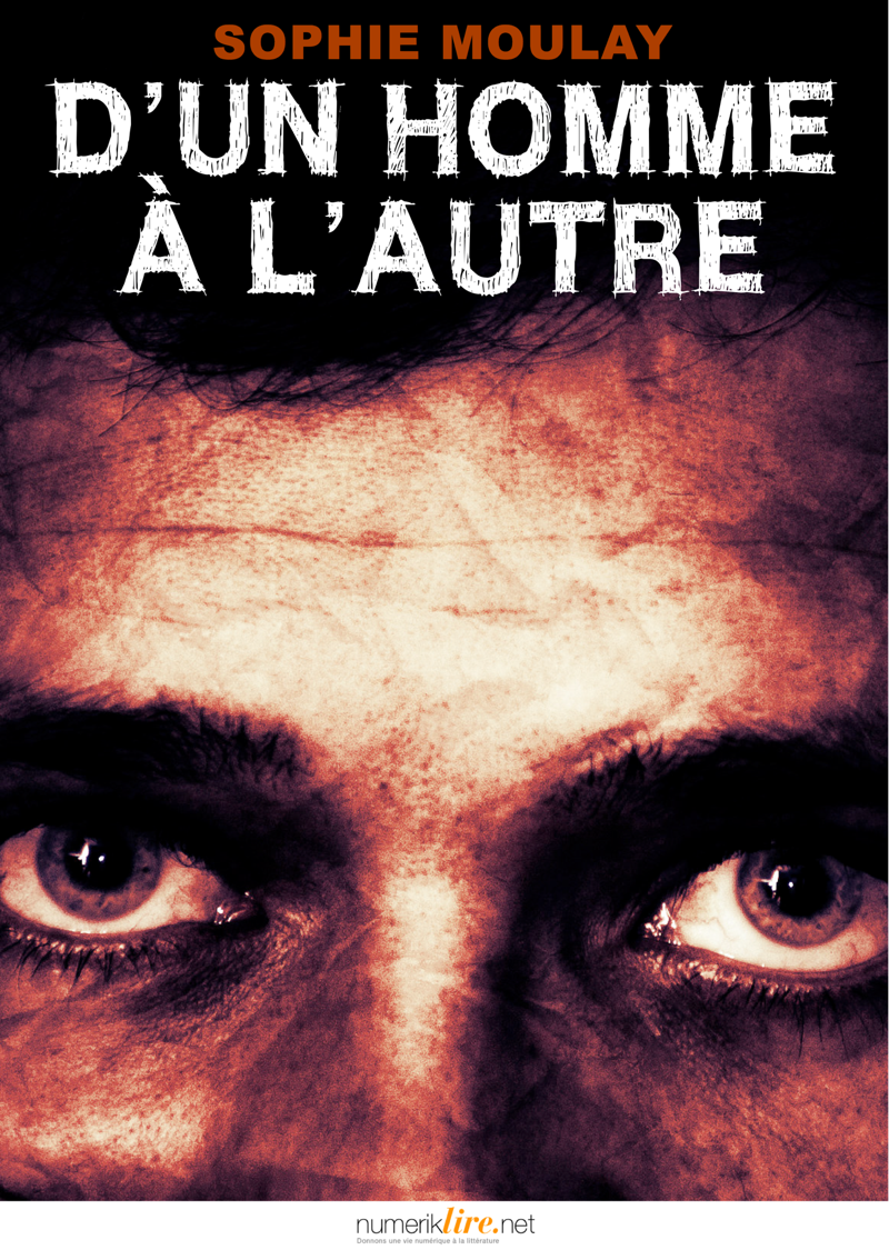 Cover image for D'un homme à l'autre