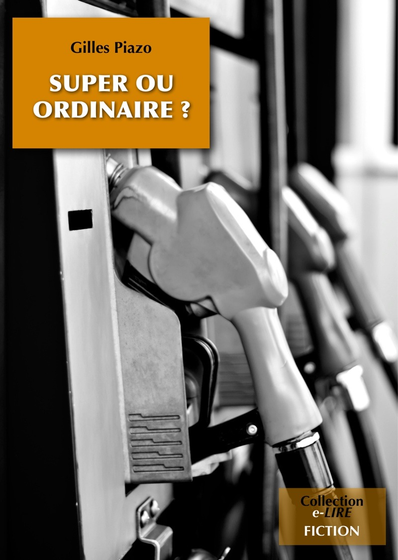 Cover image for Super ou ordinaire ?