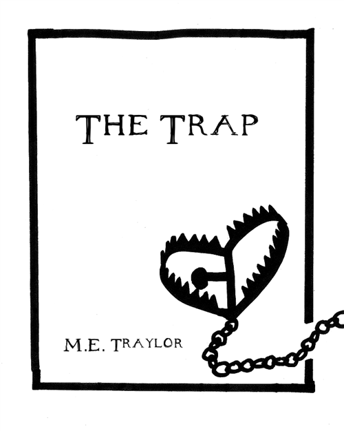 Cover image for The Trap