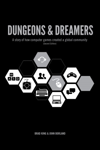 Cover image for Dungeons & Dreamers