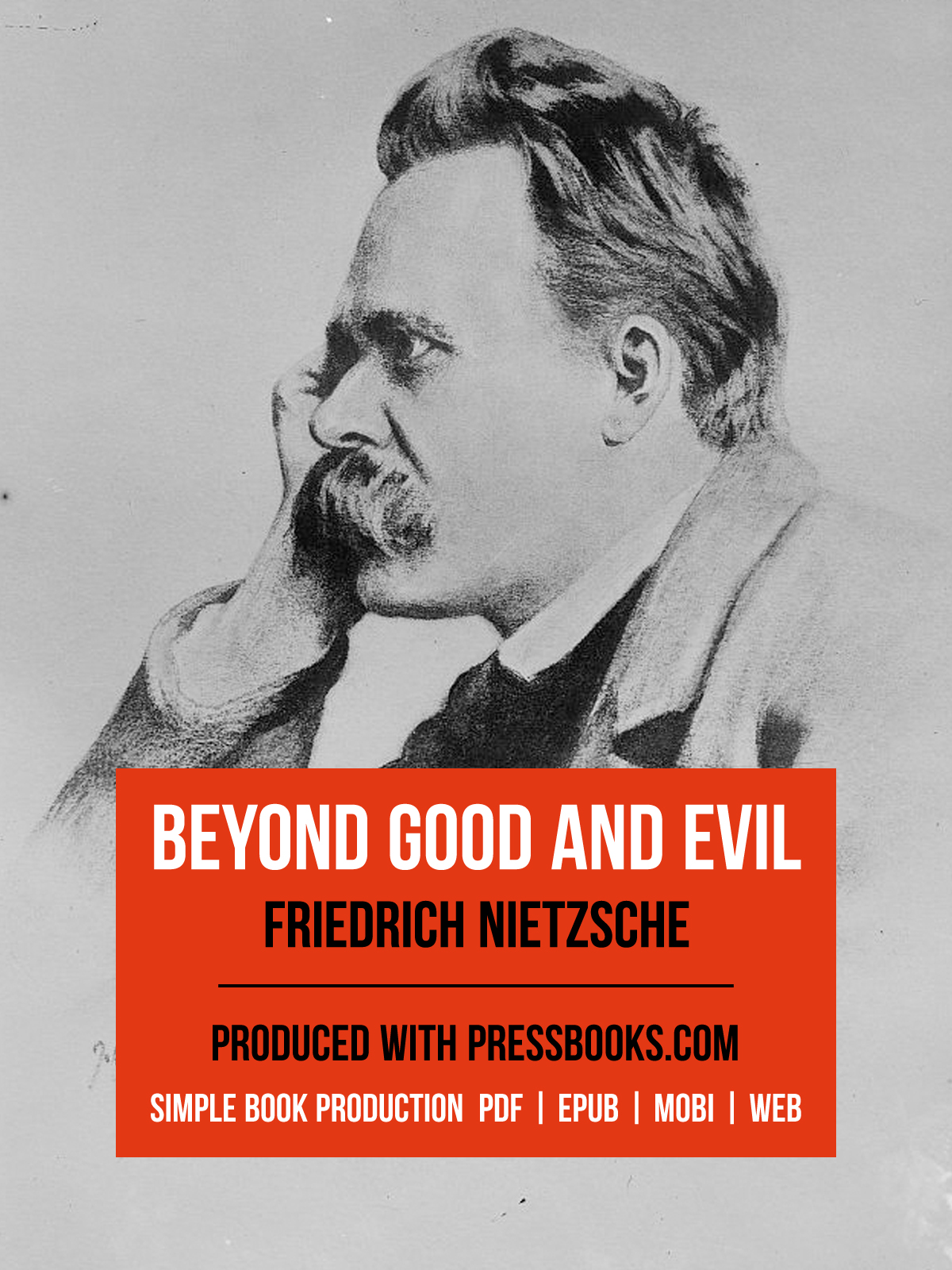 essays on nietzsche beyond good and evil Beyond good and evil: nietzsche's philosophy on good and evil - friedrich nietzsche was a philosopher in the 1800's his work has since influenced, impacted, and brought forth new questions for many philosophers to follow.