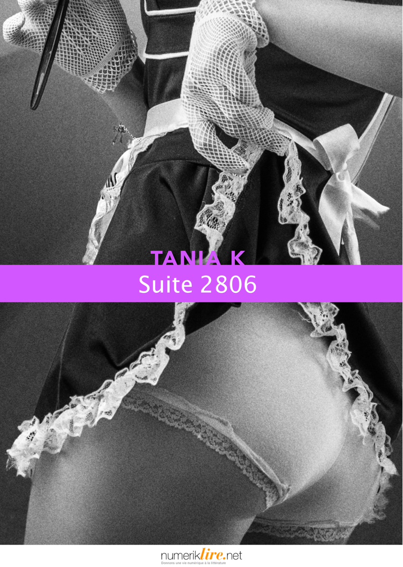 Cover image for Suite 2806