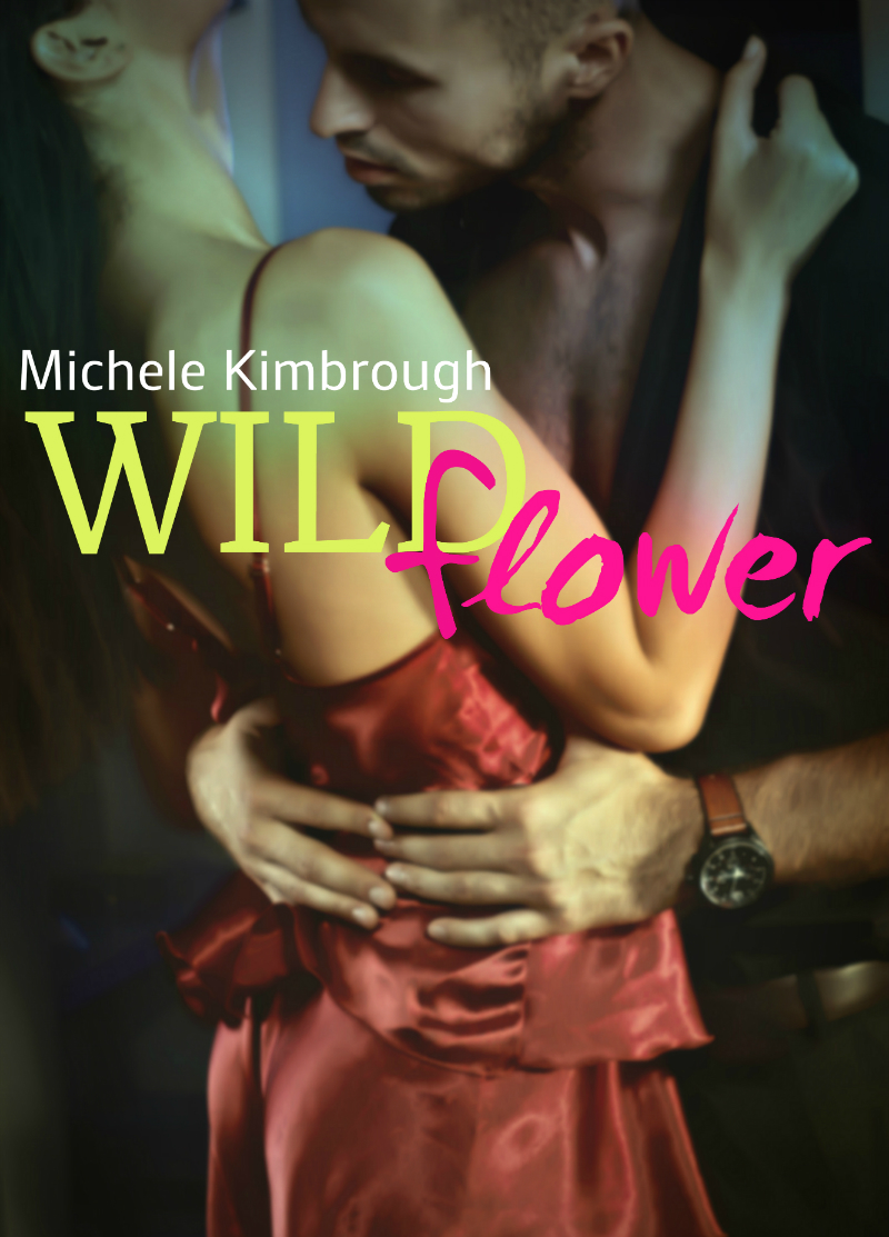 Cover image for Wildflower-Excerpt