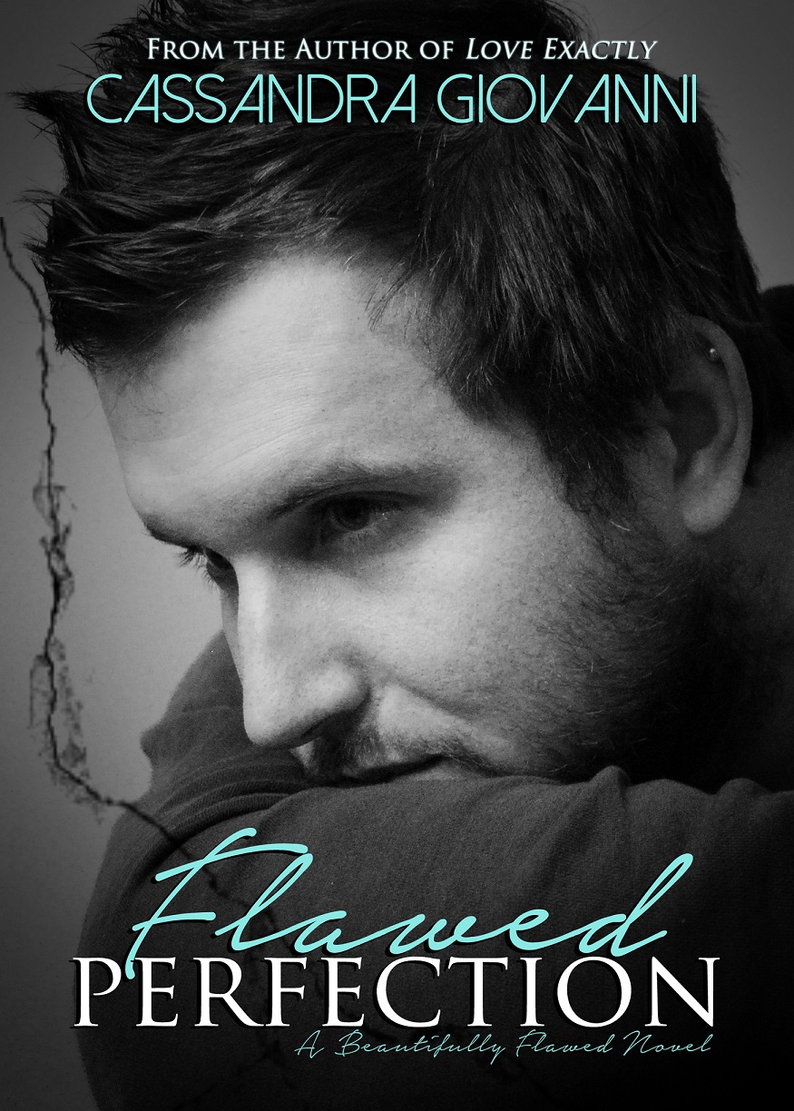 Cover image for Flawed Perfection