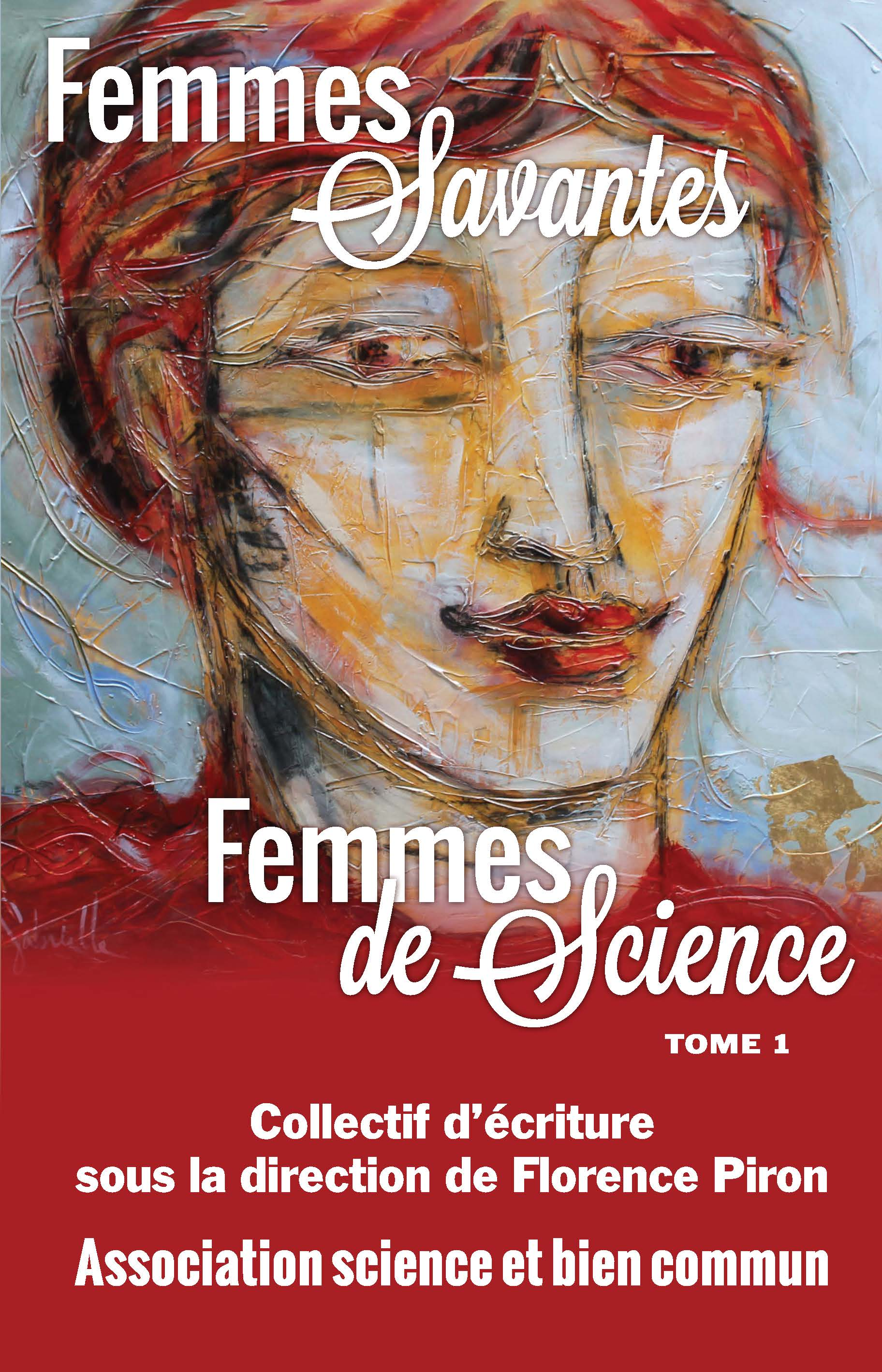 Cover image for Femmes savantes, femmes de science