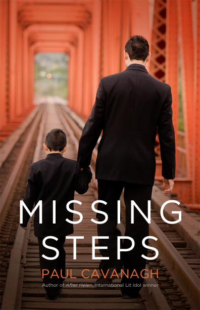 Cover image for Missing Steps