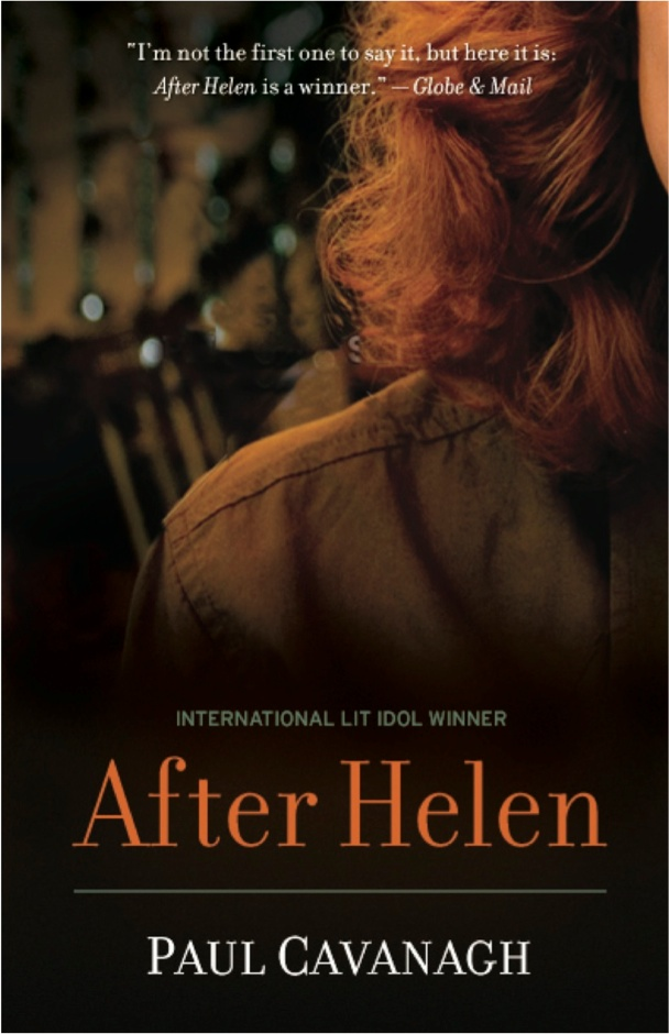 Cover image for After Helen