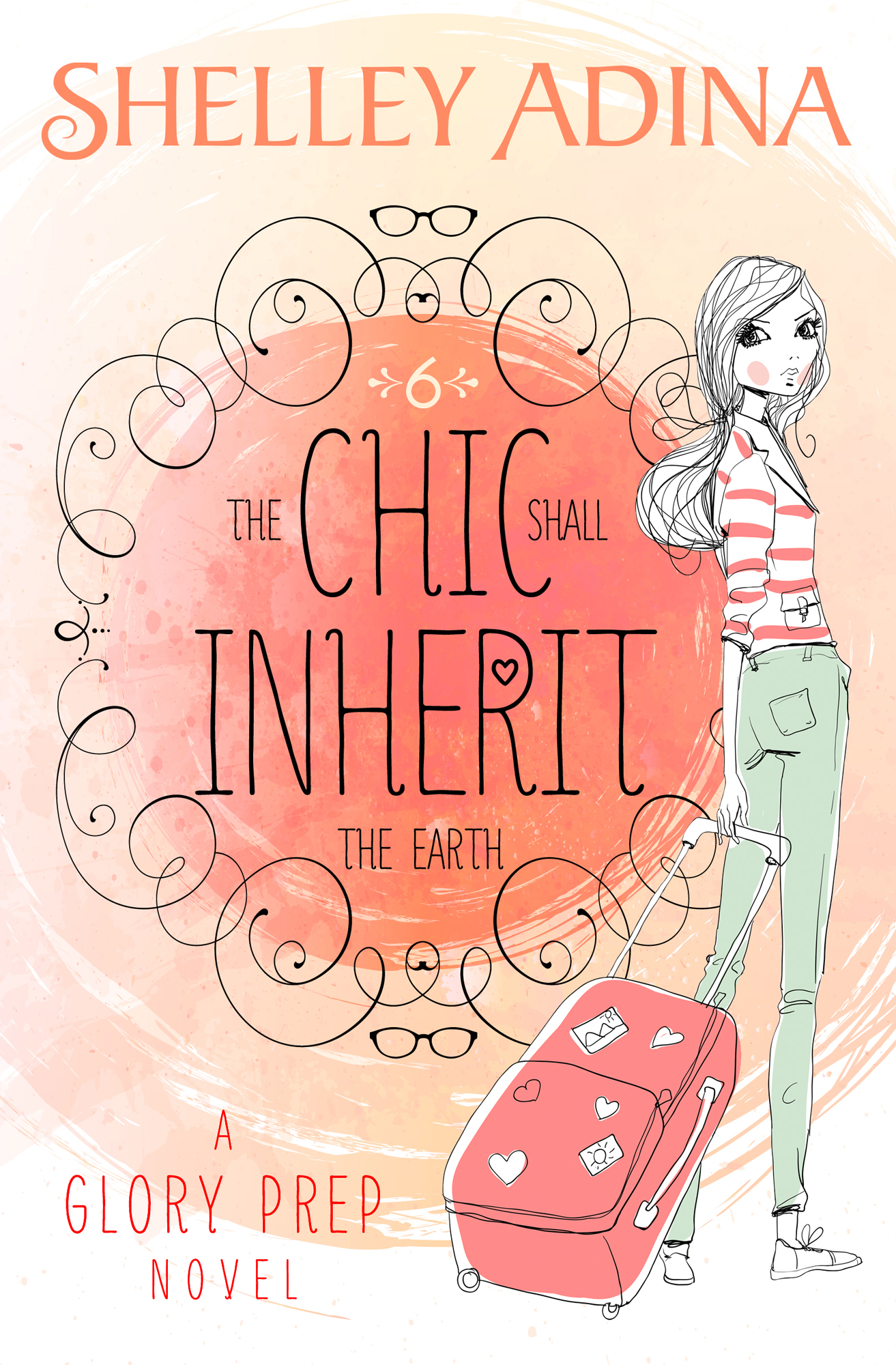 Cover image for The Chic Shall Inherit the Earth