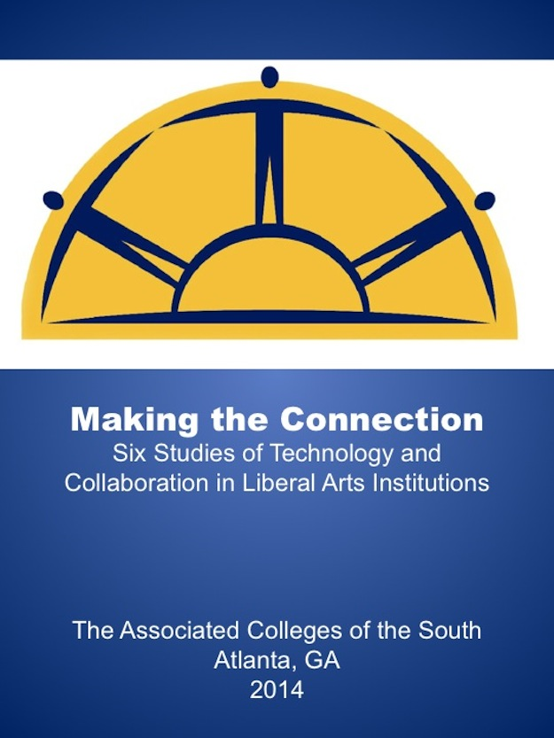 Cover image for Making the Connection
