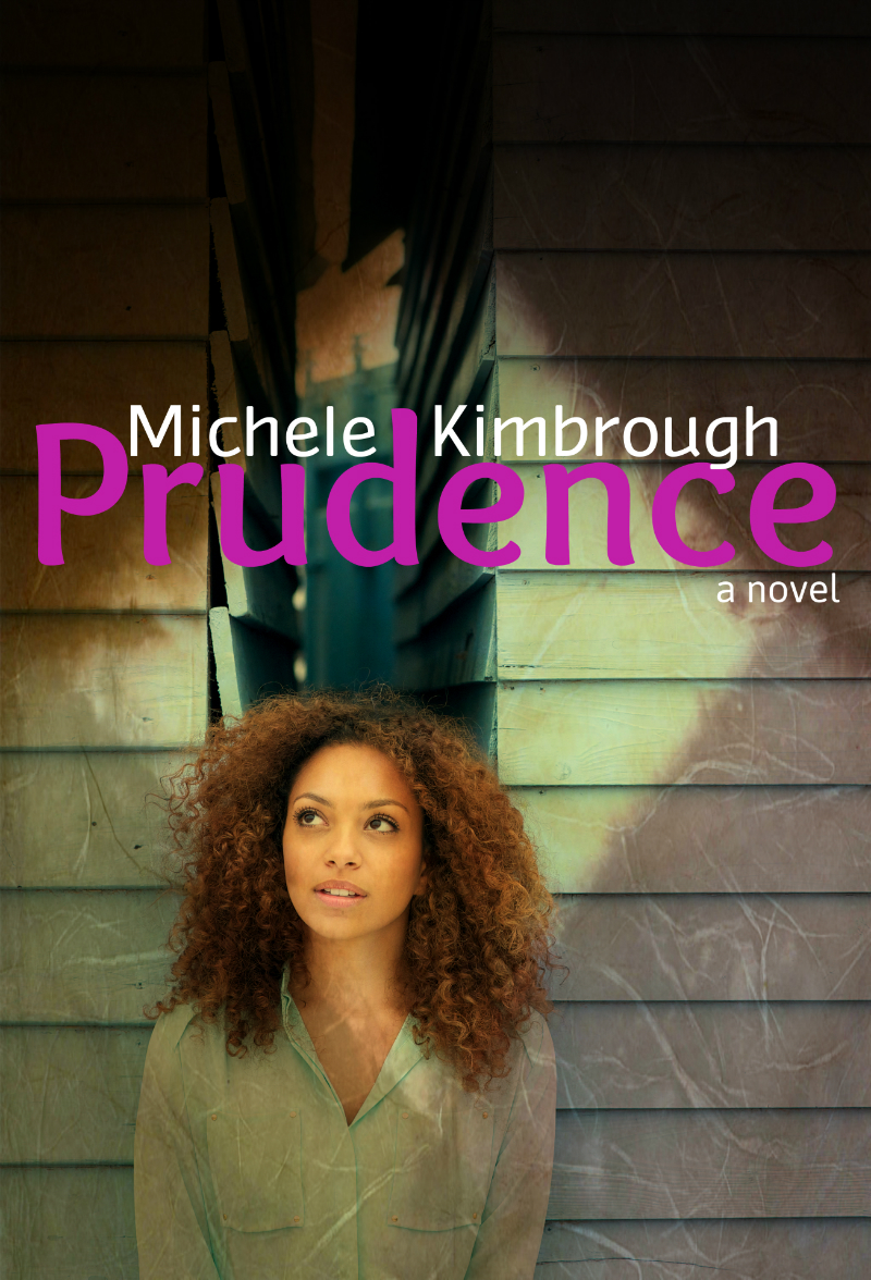 Cover image for Prudence - Excerpt