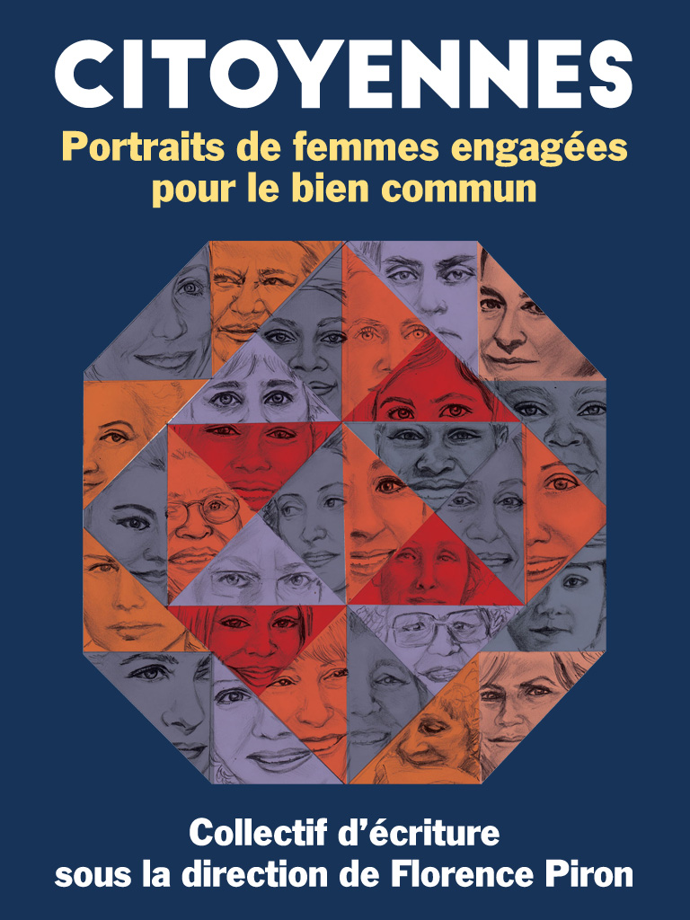 Cover image for Citoyennes