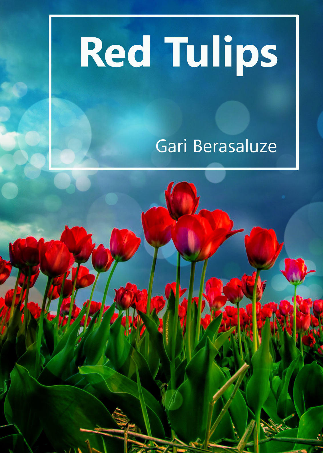 Cover image for Red Tulips