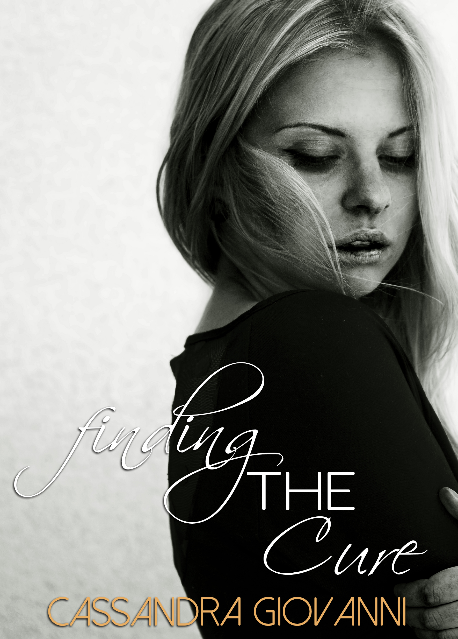 Cover image for Finding the Cure