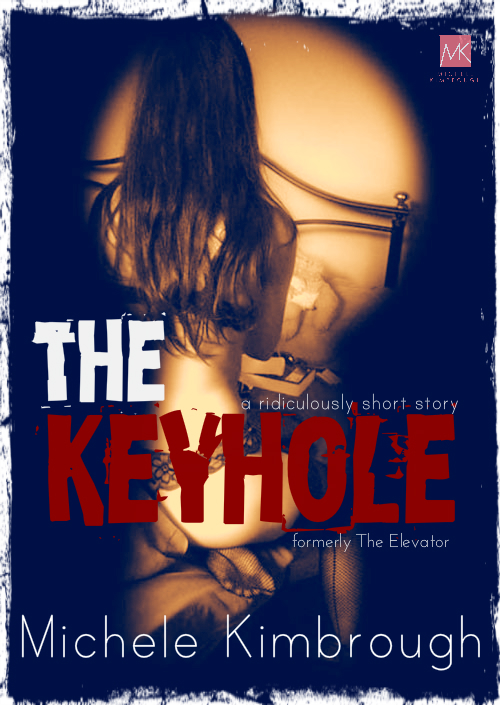 Cover image for FREE READ! - The Keyhole
