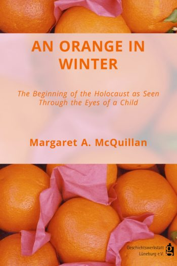 Cover image for An Orange in Winter