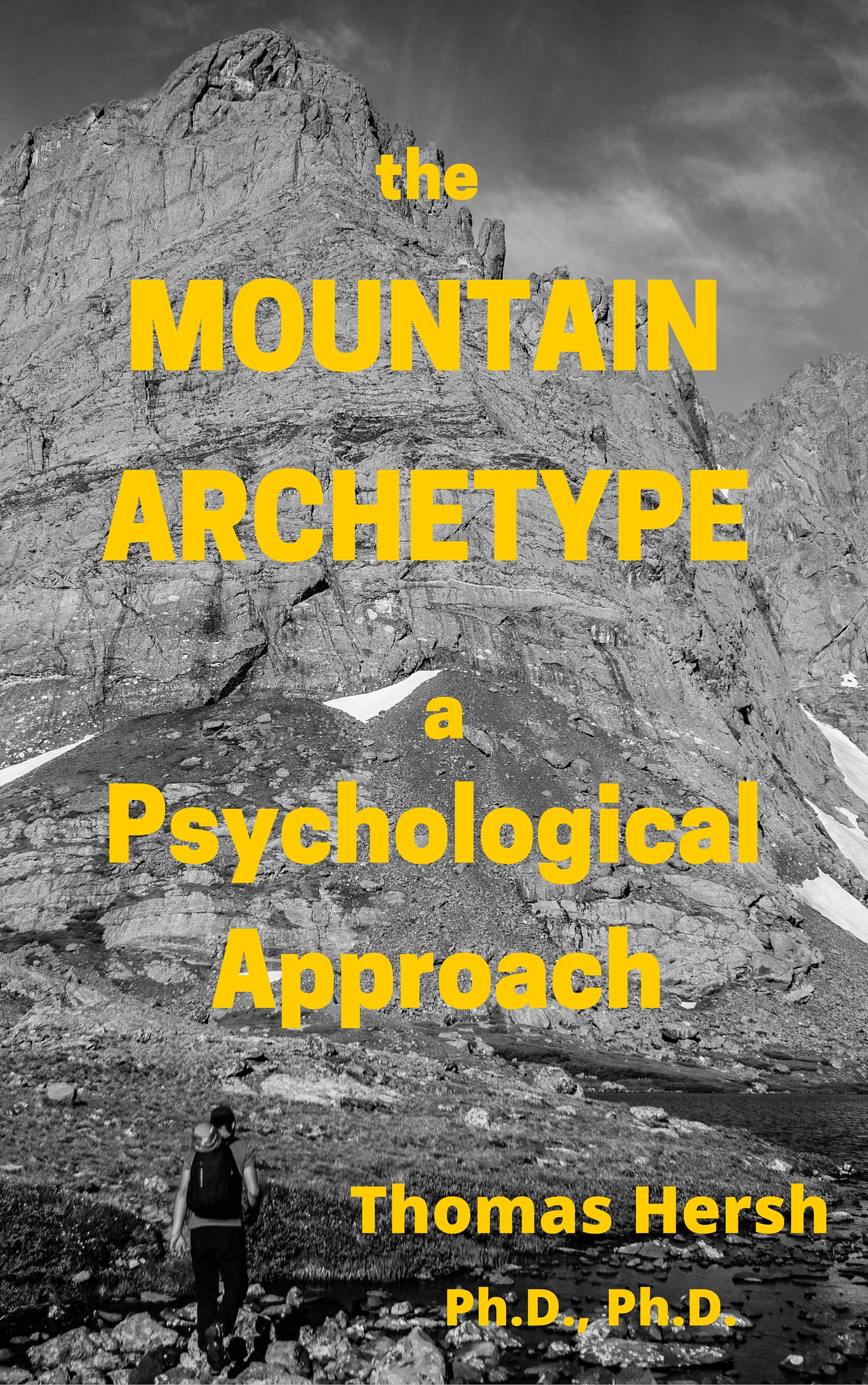 Cover image for The Mountain Archetype