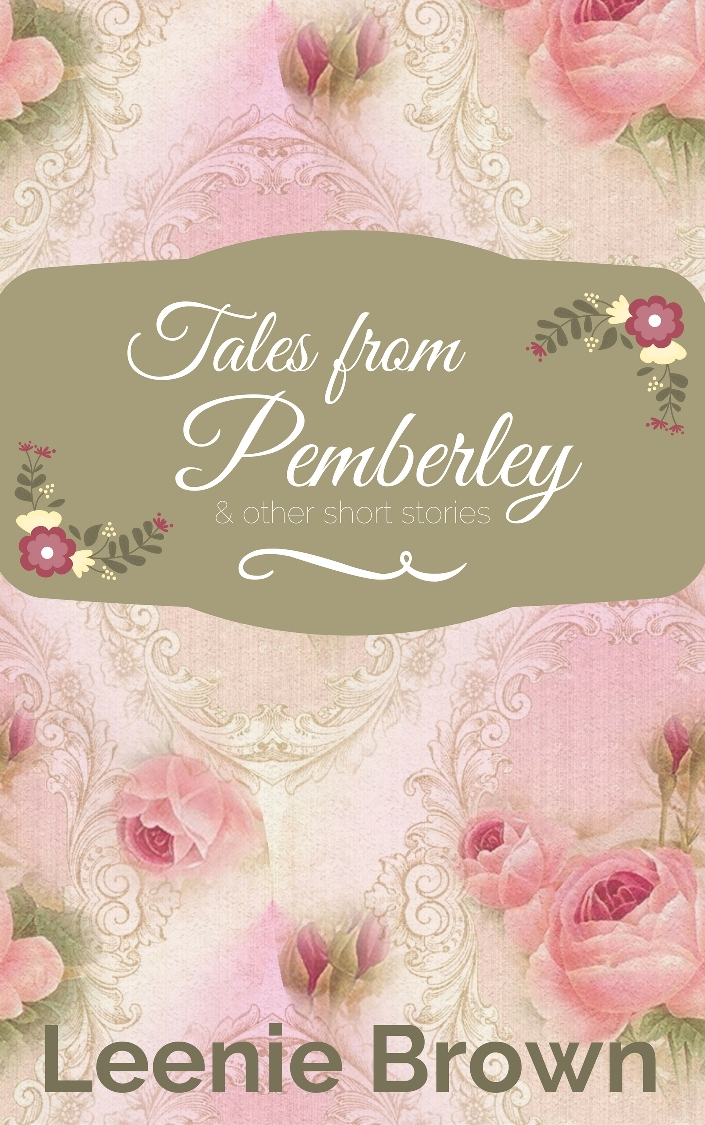 Cover image for Tales from Pemberley