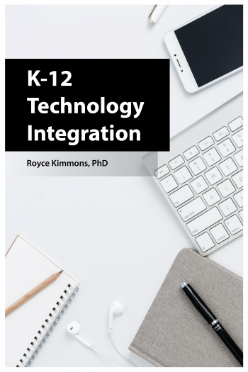 Cover image for K-12 Technology Integration