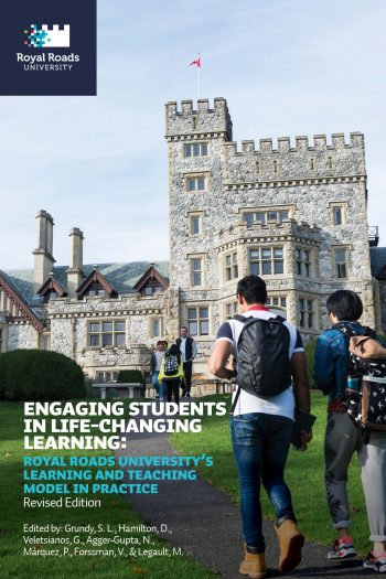Cover image for Engaging Students in Life-Changing Learning