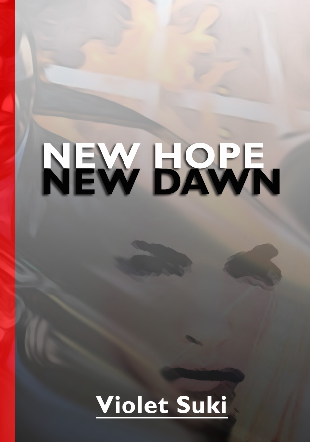 Cover image for New Dawn New Hope