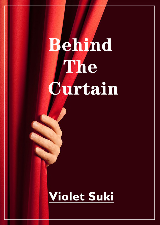 Cover image for Behind The Curtain