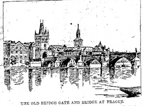 Cover image for The Naming of Prague Salt