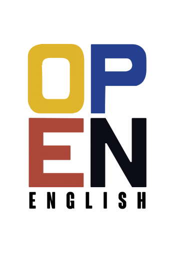 Cover image for Open English @ SLCC