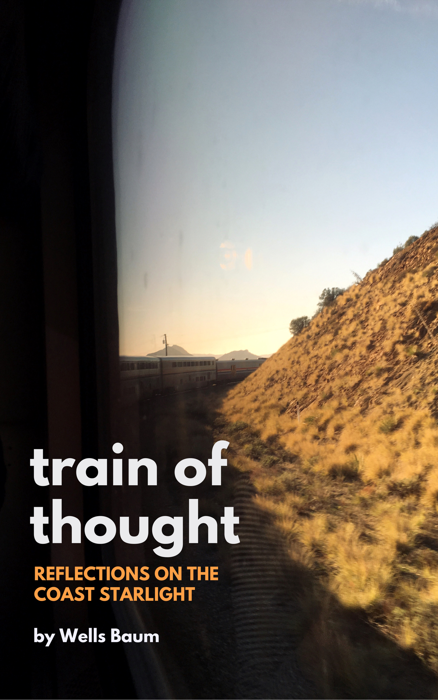 Cover image for Train of Thought