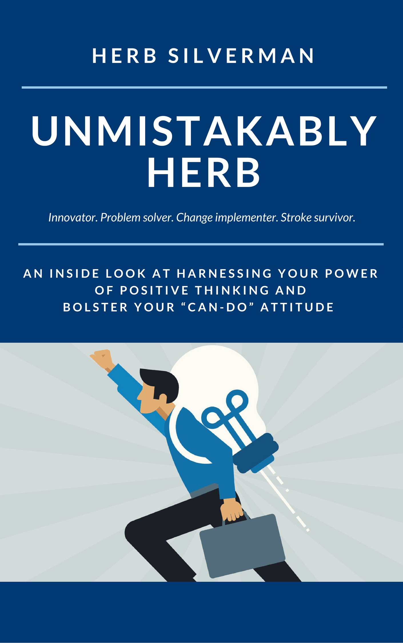 Cover image for Unmistakably Herb