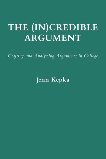Cover image for The (In)Credible Argument