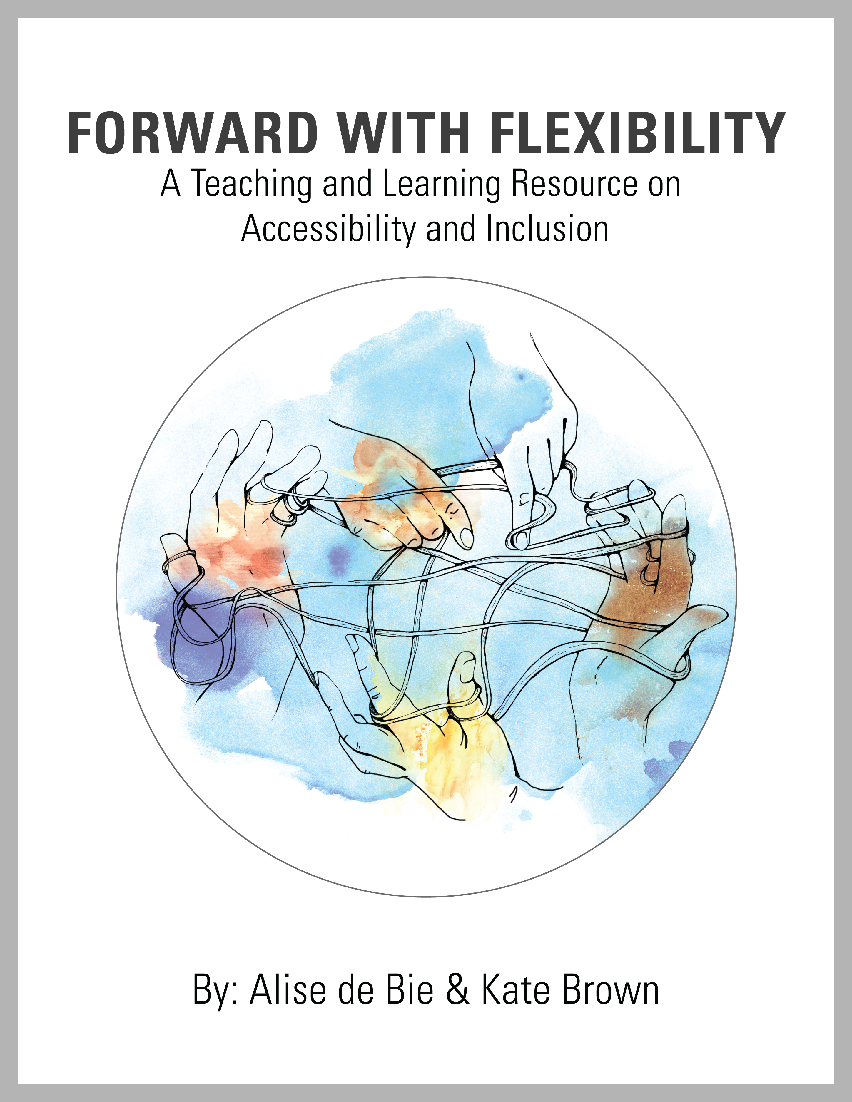 Cover image for Forward with FLEXibility