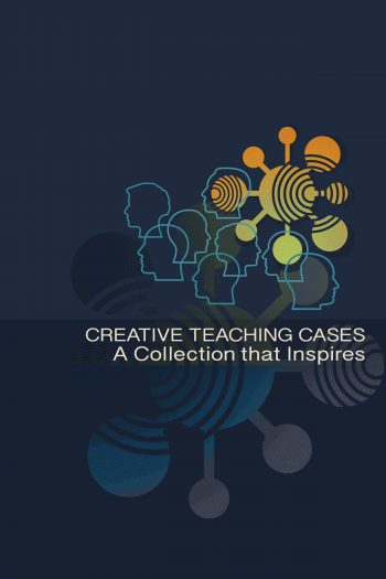 Cover image for Creative Teaching Cases - A Collection that Inspires