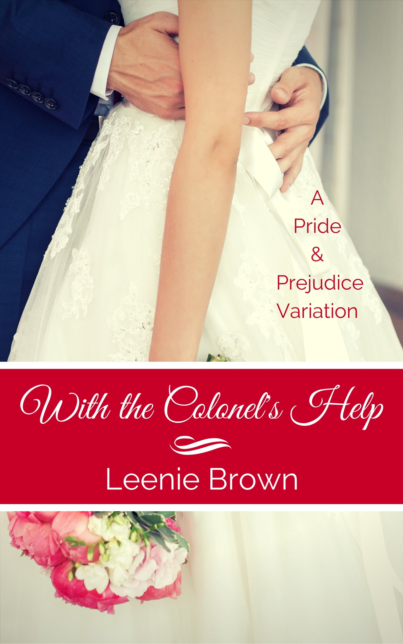 Cover image for With the Colonel's Help