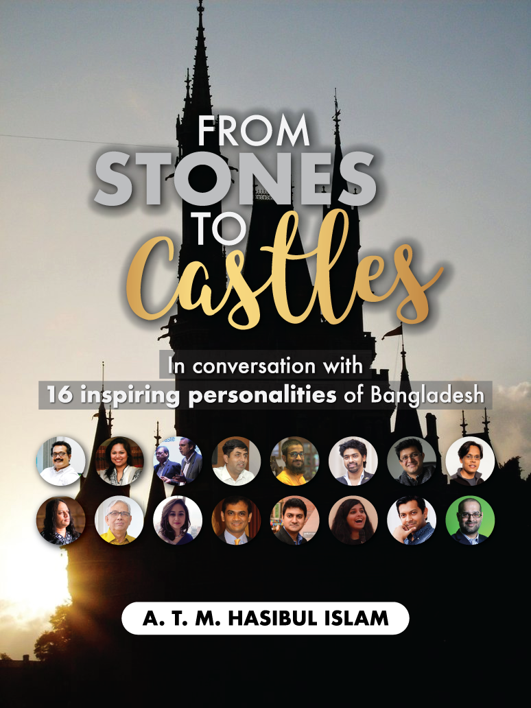 Cover image for From Stones to Castles
