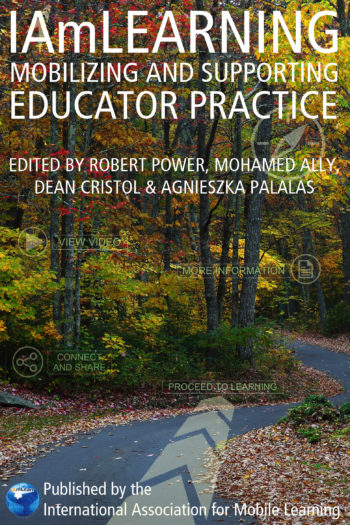 Cover image for IAmLearning: Mobilizing and Supporting Educator Practice