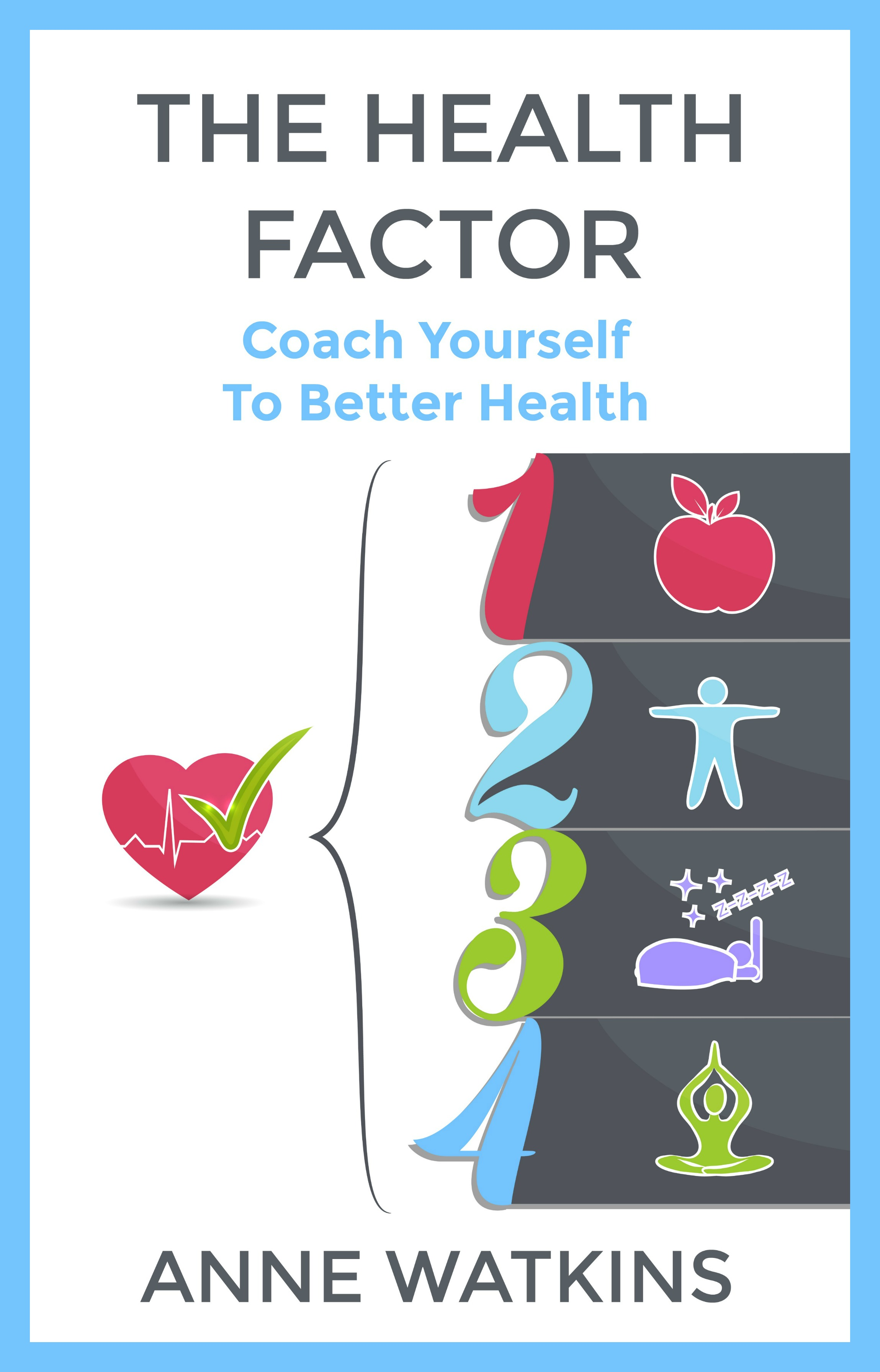 Cover image for The Health Factor