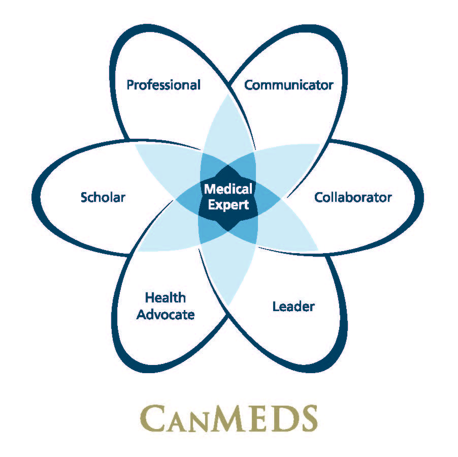 the important roles of canmeds in the medical industry An understanding of each canmeds role is important  physicians integrate all of the canmeds roles, applying medical and working with industry to minimize.