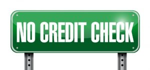12 Month Loans With No Credit Check