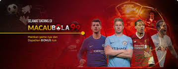 The Characteristics of the Best Online Soccer Gambling