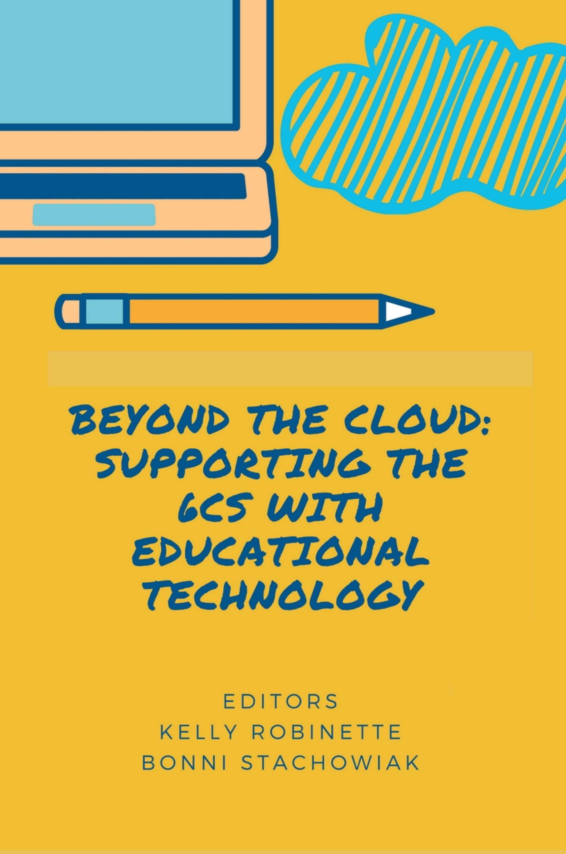 Cover image for Beyond the Cloud
