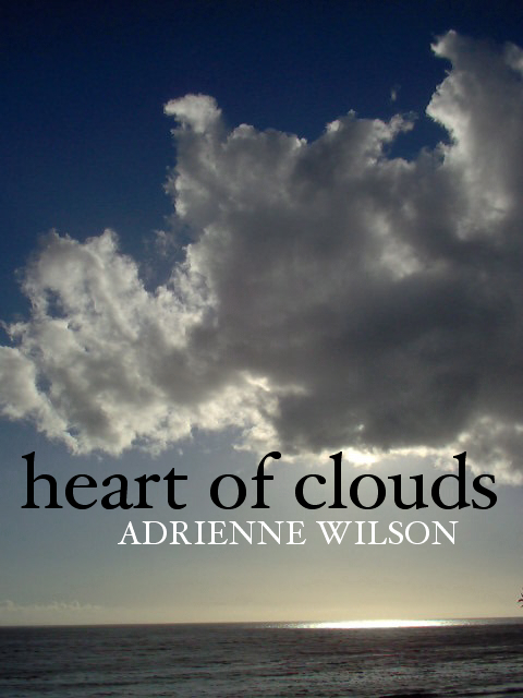 Cover image for Heart of Clouds